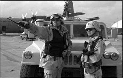 Сценарии дальнейших вторжений США. Официальные документы Пентагона