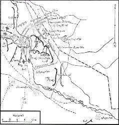 Районе горы баин цаган 2 5 июля 1939 года