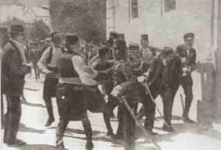 Первая мировая война  1914—1918. Факты. Документы.