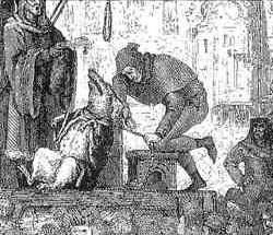 Христианство и спорынья