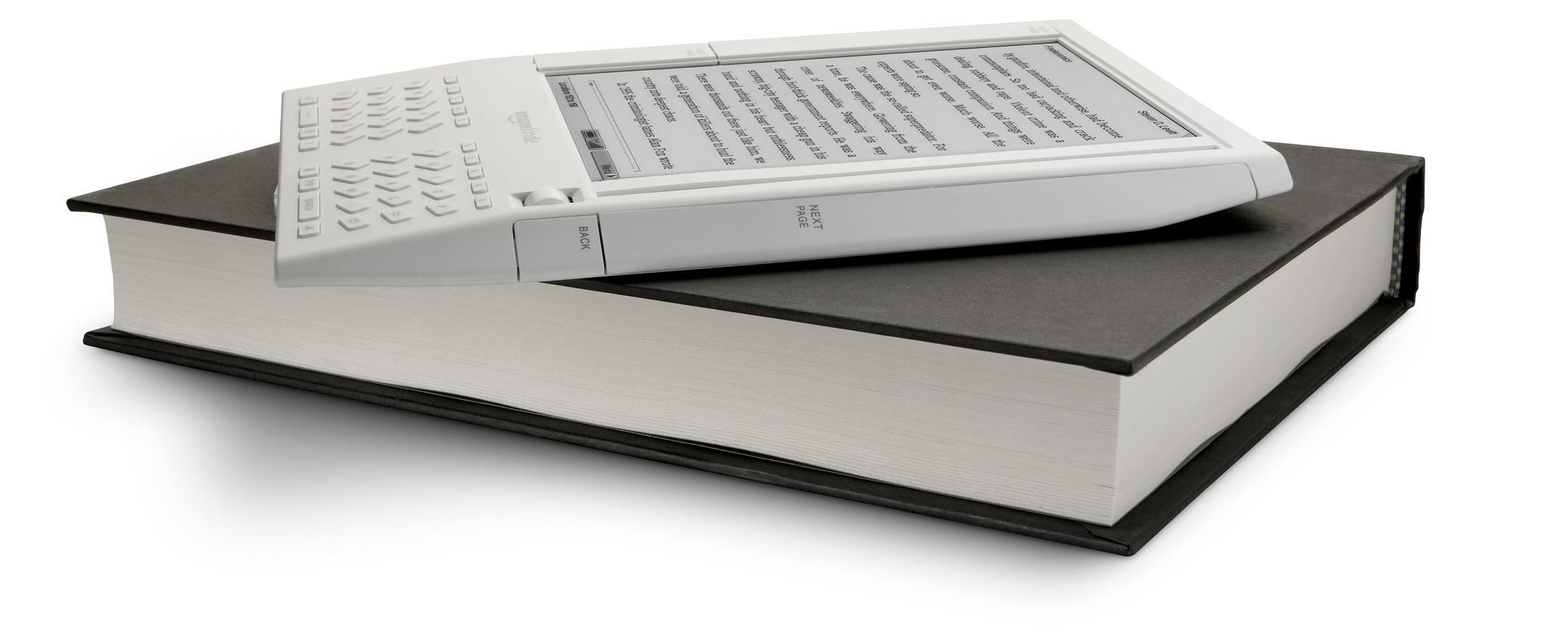 Amazon Kindle 1