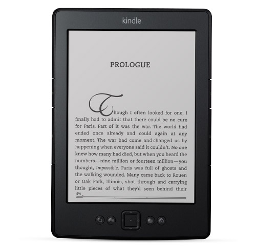 Amazon Kindle 5