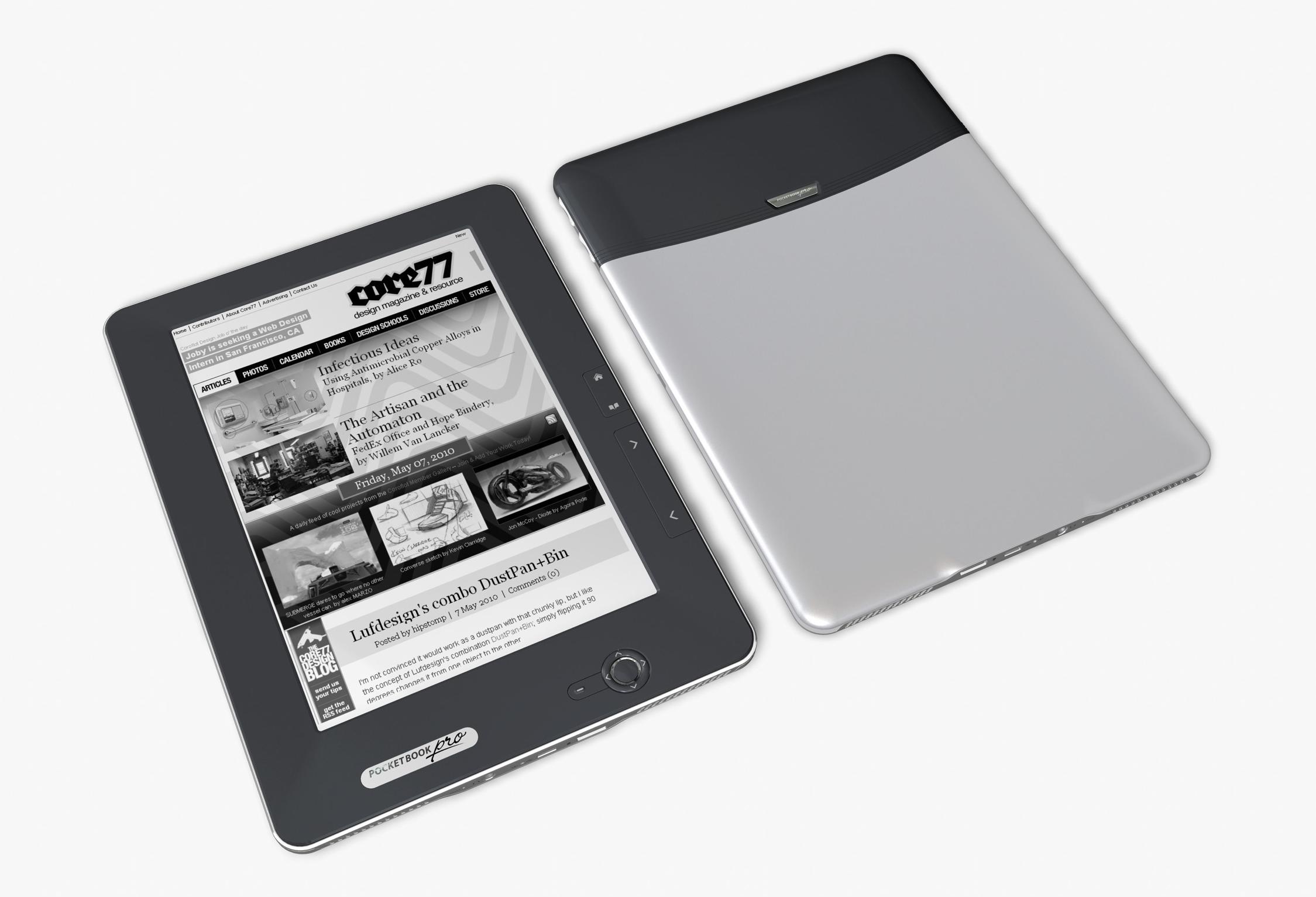 Драйвер Для PocketbookPro 902