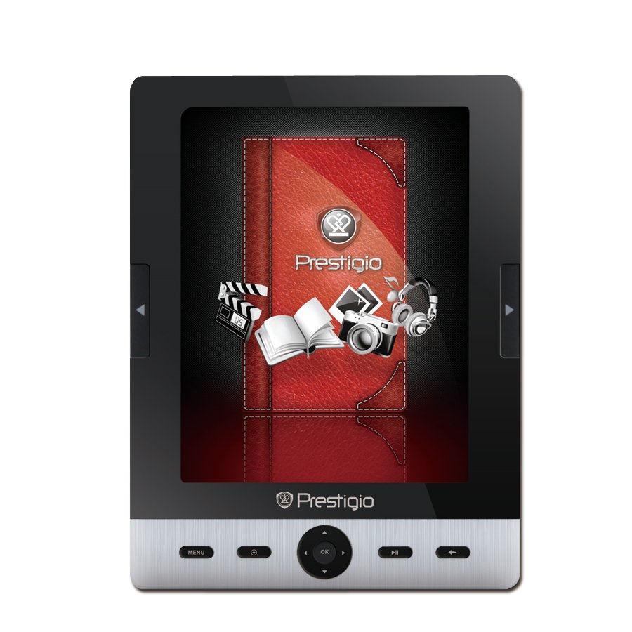 Prestigio eBook Reader PER3072B